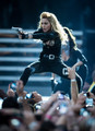 Madonna &quot;MDNA&quot; Tour - London - madonna photo
