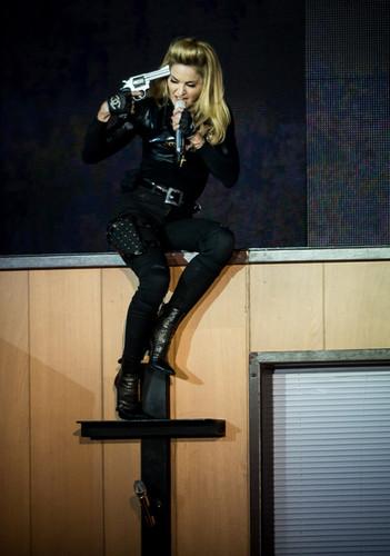 "Madonna ""MDNA"" Tour - Londres"