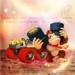 Mario Kart 7 - mario-kart icon