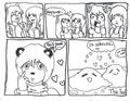 Moshi Comics #1