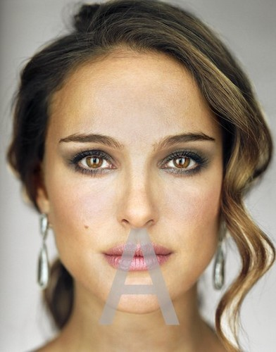 Martin Schoeller for Entertainment Weekly (January 2011)  - natalie-portman Photo