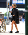 Mary Kate - Leaving La Perla in New York City - July 15, 2012 - mary-kate-and-ashley-olsen photo