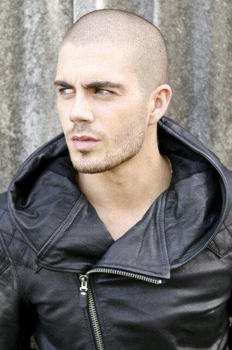 Max George <3