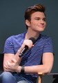 Meet The Author: Chris Colfer, 'The Land Of Stories' at the Apple Store Soho