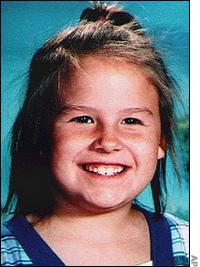 Megan Kanka (1986 - 1994