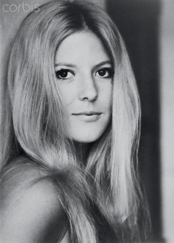 Meredith Lynn MacRae (May 30, 1944 – July 14, 2000