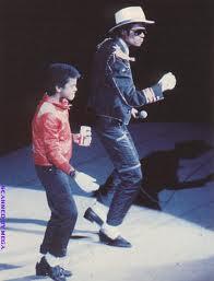 Michael and Alphonso Ribiero