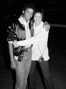 Michael and Liza