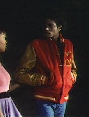 Michael and Ola