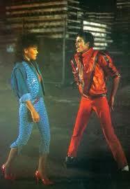 Michael and Ola
