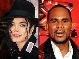 Michael and R Kelly