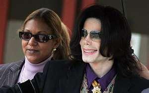 Michael and Raymone Bain