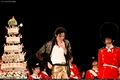 "Michael's ""39th"" Birthday Celebration - michael-jackson photo"