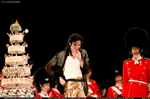 "Michael's ""39th"" Birthday Celebration"