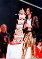 "Michael's ""39th"" Birthday In Copenhagen, Denmark - michael-jackson photo"
