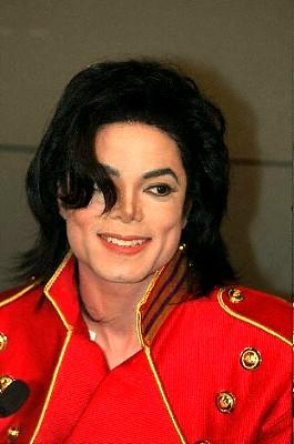Michael's Movie ster Smile