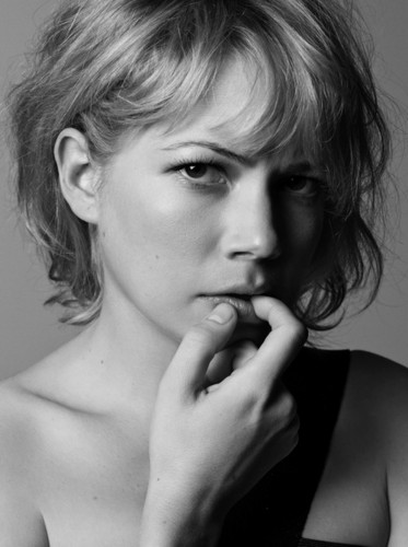 Michelle Williams 写真 によって Mark Abrahams