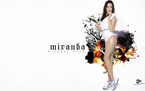 Miranda Kerr wallpaper titled Miranda Kerr