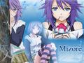 Mizore walpaper ^_^