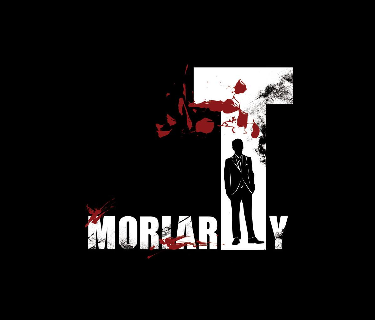 Moriarty wallpaper iphone