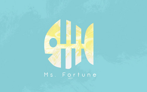 Ms. Fortune 바탕화면