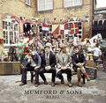 Mumford and Sons -Babel - mumford-and-sons photo