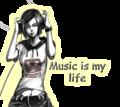 música 4 life!