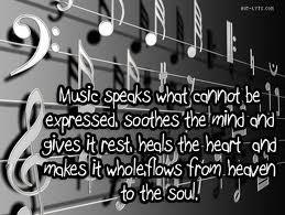 Music!!