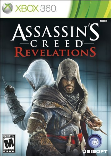 Assassins Creed (video game)