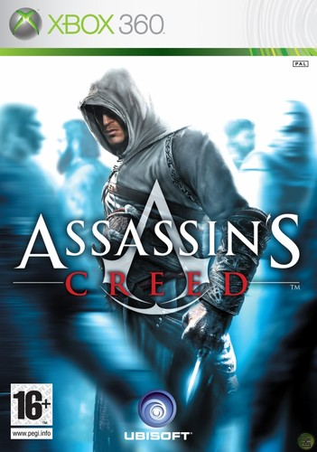 Video Games wallpaper with a breastplate and anime titled My 360 collection - Assassin's Creed