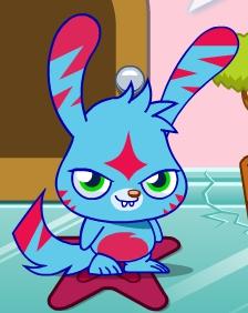 My Katsuma in Moshi Monsters