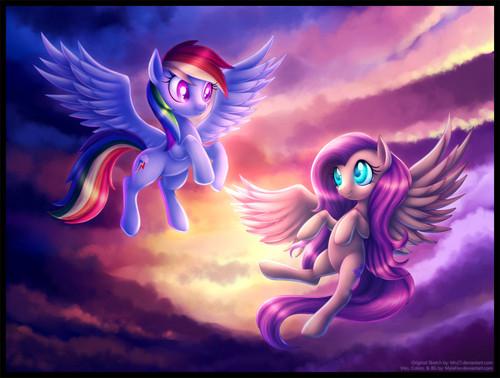My Little Pont:Friendship is Magic~<3