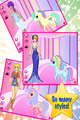 My poney Girls App!