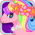 My poney Girls App
