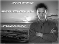 My another birthday wallpaper - julian-mcmahon photo