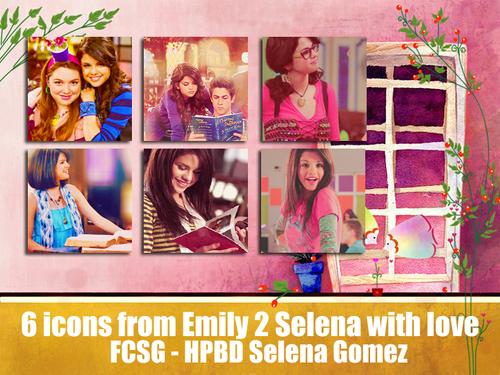 My gifs 2 Selena :x
