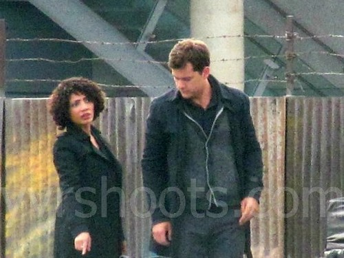 NEW PICS FROM 2036 - fringe Photo