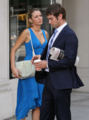 Nate - Gossip Girl - Behind the Scenes - July 12, 2012 - nate-archibald photo
