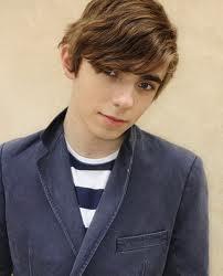 Nathan Sykes! <3