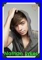 Nathan Sykes!! ♥ - the-wanted fan art