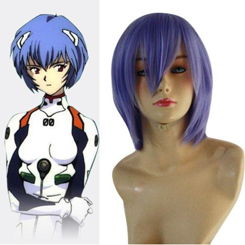 Neon Genesis Evangelion Images Ayanami Rei Cosplay Wig Wallpaper And Background Photos