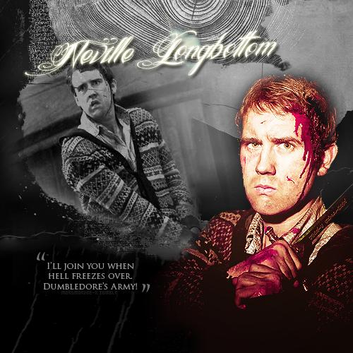 Neville Longbottom