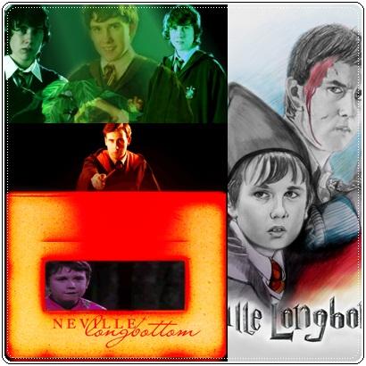 Neville ♥