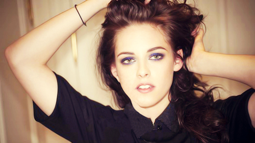 New Kristen Shoot (Better Quality) - kristen-stewart Photo
