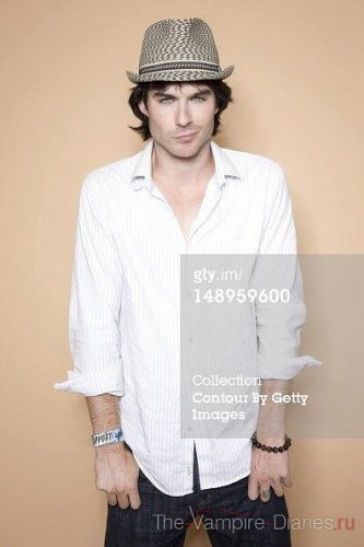 New Scans of TV Guide from Comic Con 2011 - the-vampire-diaries-tv-show Photo