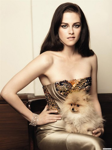 """New """"Vanity Fair"""" US outtakes - July 2012."""