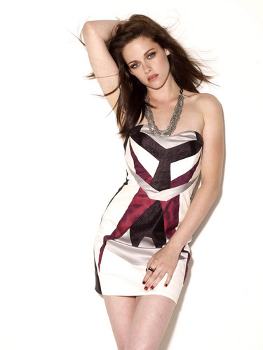 New outtakes of Kristen for Glamour UK - 2011 {HQ}. - kristen-stewart Photo