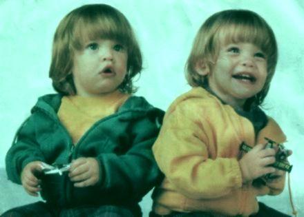 Dylan & Blake