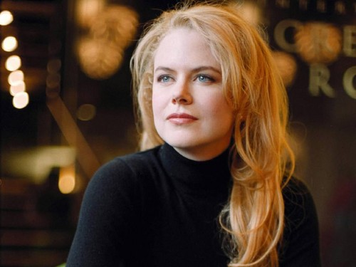 Nicole Kidman fond d'écran probably containing a portrait titled Nicole Kidman