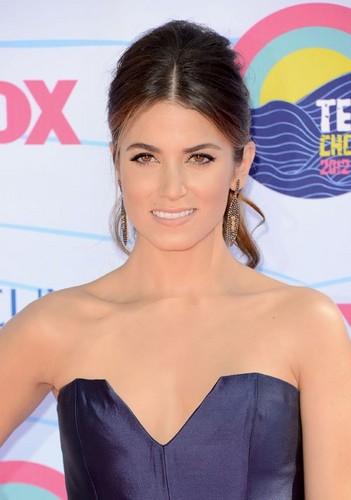 Nikki Reed at TCA 2012